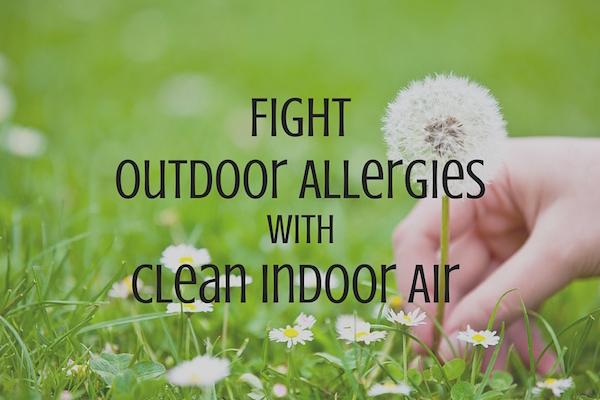 clean indoor air